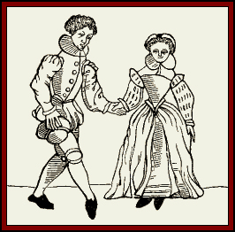 Life in Elizabethan England 76 The Marriage Ring